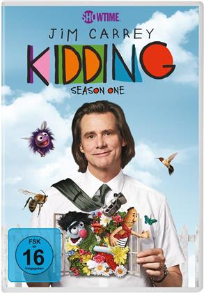 Kidding - Staffel 1 (2 DVDs)