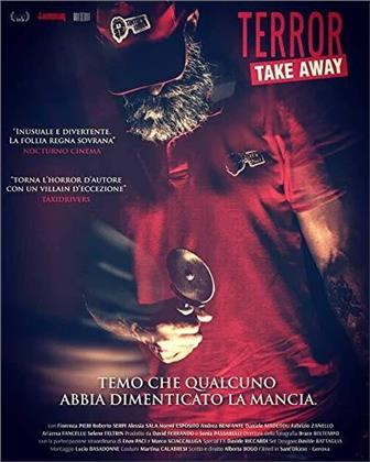 Film - Horror - Terror Take Away (2018)