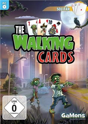 GaMons - The Walking Cards
