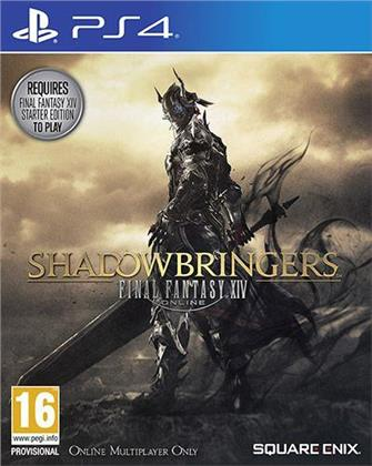 Final Fantasy XIV - Shadowbringers