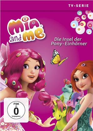Mia and Me - Staffel 3.4