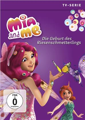 Mia and Me - Staffel 3.6