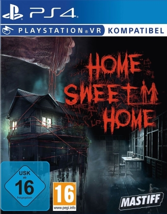 Home Sweet Home VR
