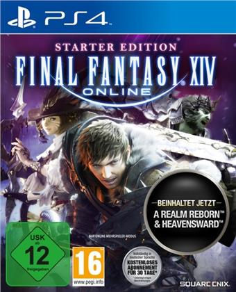 Final Fantasy XIV Online (Starter Edition)
