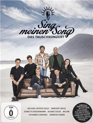 Sing Meinen Song Vol. 6 (Deluxe Box Edition, 2 CDs + DVD)