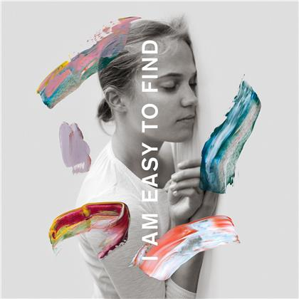 The National - I Am Easy To Find (+ Bonustrack)