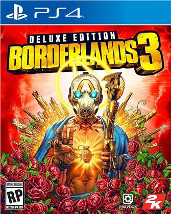 Borderlands 3 (Deluxe Edition)