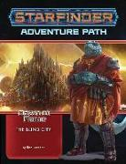 Starfinder Adventure Path - The Blind City (Dawn of Flame 4 of 6)