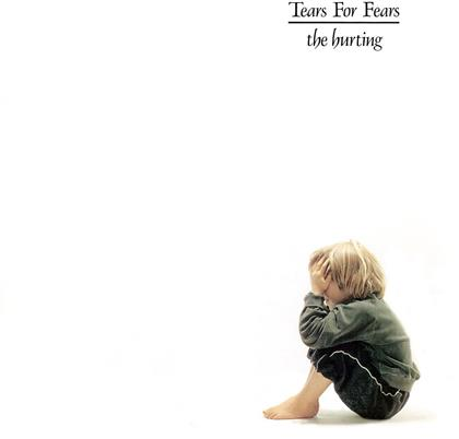 Tears For Fears - Hurting (2019 Reissue, Island Records, LP)