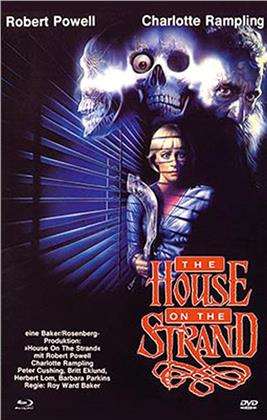 The House on the Strand (1972) (Cover A, Grosse Hartbox, Limited Edition, Blu-ray + DVD)