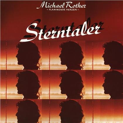 Michael Rother - Sterntaler (2019 Reissue, Grönland Rec., Remastered)