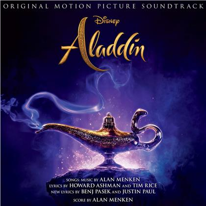 Aladdin - OST (International Version)