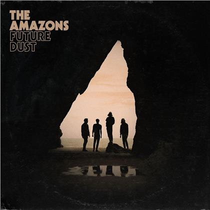 Amazons - Future Dust (Deluxe Edition, LP)