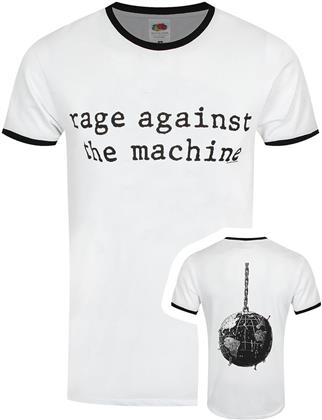 Rage Against The Machine - Wrecking Ball