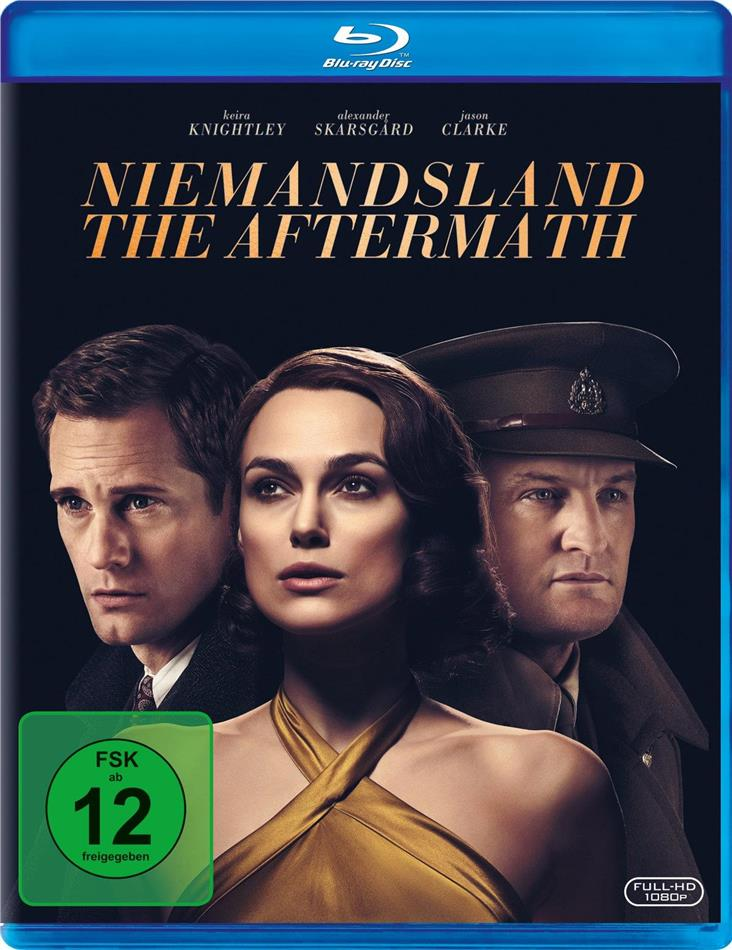 Niemandsland - The Aftermath (2019)