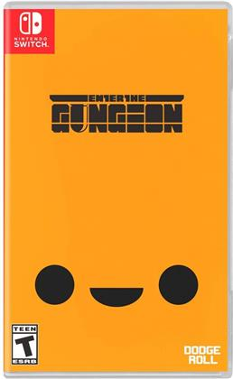 Enter The Gungeon (Deluxe Edition)