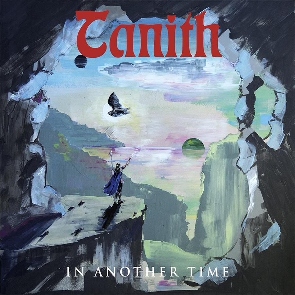 Tanith - In Another Time (Poster, LP + Digital Copy)