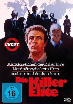 Die Killer Elite (1975) (Uncut)