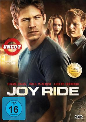 Joy Ride (2001) (Uncut)