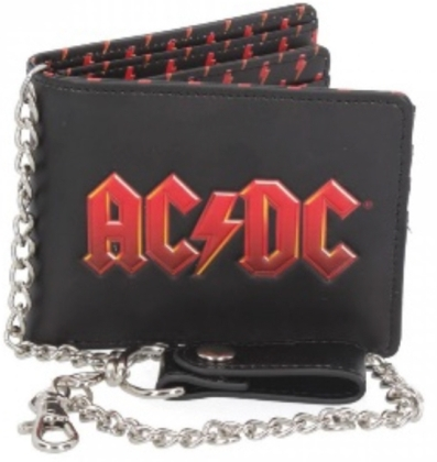 AC/DC - Logo (With Chain)