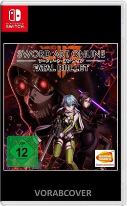 Sword Art Online Fatal Bullet (The Complete Edition)