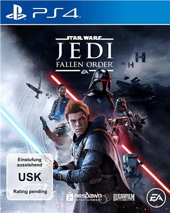 Star Wars Jedi Fallen Order (German Edition)