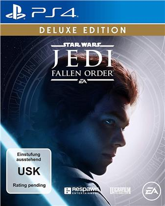 Star Wars Jedi Fallen Order (German Deluxe Edition)