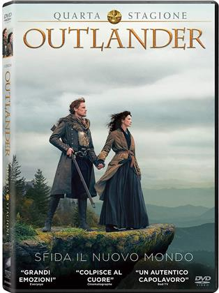 Outlander - Stagione 4 (5 DVDs)