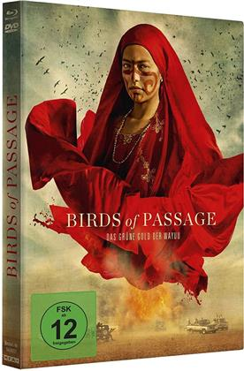 Birds of Passage - Das grüne Gold der Wayuu (2018) (Limited Edition, Mediabook, Blu-ray + DVD)