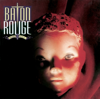 Les Baton Rouge - Shake Your Soul (2019 Reissue, Rock Candy Edition, Remastered)