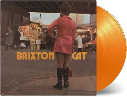 Joe's All Stars - Brixton Cat (2019 Reissue, Music On Vinyl, LP)