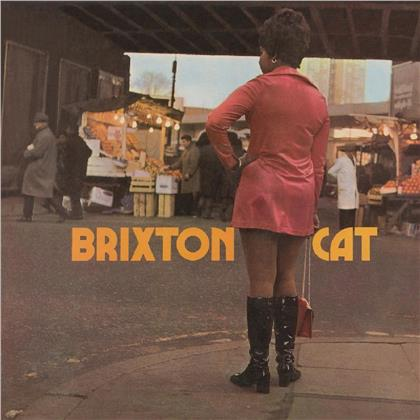 Joe's All Stars - Brixton Cat (2019 Reissue, Music On Vinyl, Colored, LP)