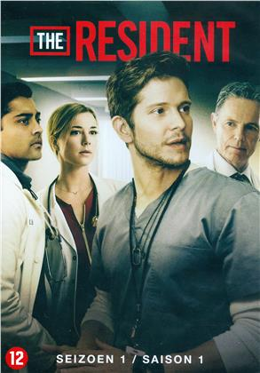 The Resident - Saison 1 (4 DVDs)