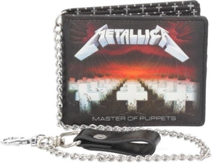 Metallica - Master Of Puppets (Wallet)