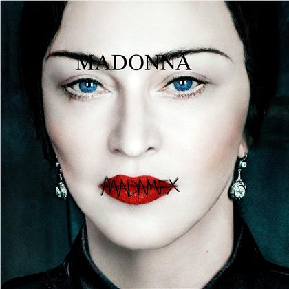 Madonna - Madame X (Limited Edition)