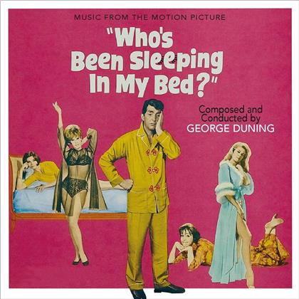 George Duning - Whos Been Sleeping In My Bed? / Wives And Lovers - OST