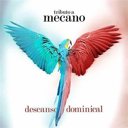 Descanso Dominical - Tributo A Mecano