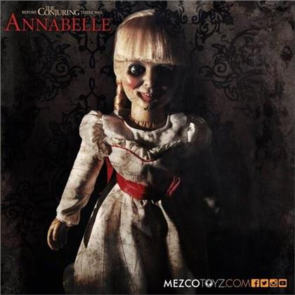 Conjuring Annabelle Scaled Prop Replica Doll