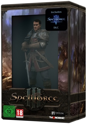 SpellForce 3 - Soul Harvest (Limited Edition)