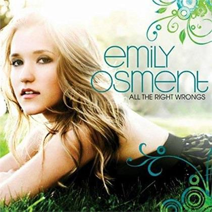 Emily Osment - All The Right Wrongs (2019 Reissue, The Bicycle Music)