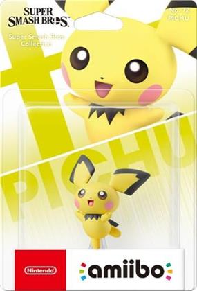 amiibo Super Smash Bros. Pichu