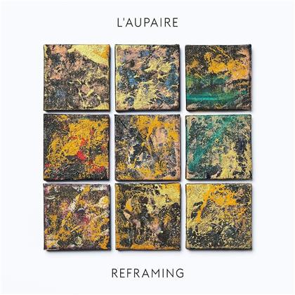 L'Aupaire - Reframing (Mintpack, Limited Edition)