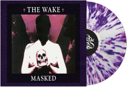 Wake - Masked (Deluxe Edition, LP)