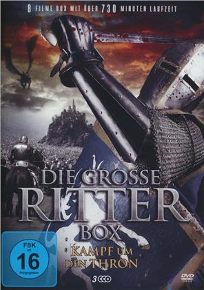 Die grosse Ritter Box (3 DVDs)
