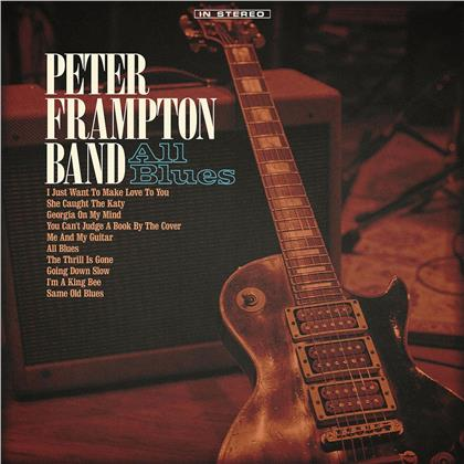 Peter Frampton - All Blues (2 LPs)