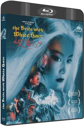 The Bride with White Hair (2 Blu-ray)