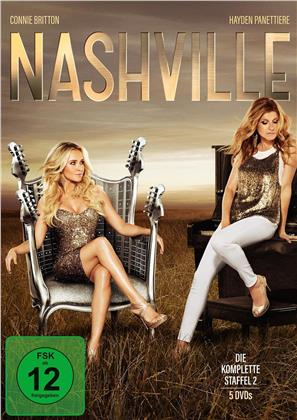 Nashville - Staffel 2 (5 DVDs)