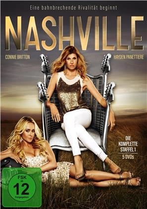 Nashville - Staffel 1 (2012) (5 DVDs)