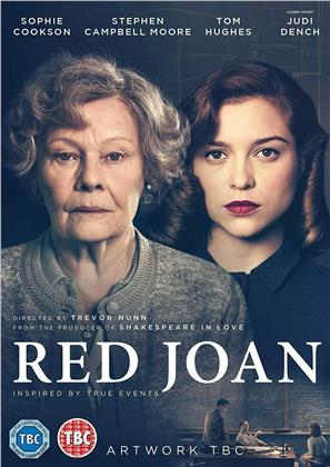 Red Joan (2018)