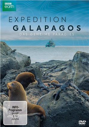 Expedition Galapagos (2017)